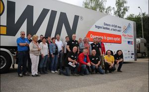 Transport-online.nl juni 2015
