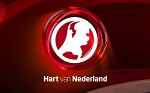 We zijn onderweg! En dat was te zien in Hart van Nederland!