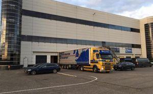 Mantrans BV helpt met transport