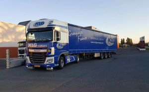 Drie mooie DAF-sponsoringen uit, hoe kan het ook anders, Brabant