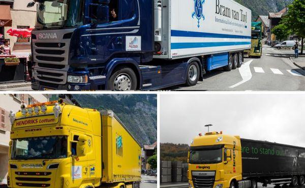 De steun voor Team Logistiek Alpe d'HuZes groeit en groeit.