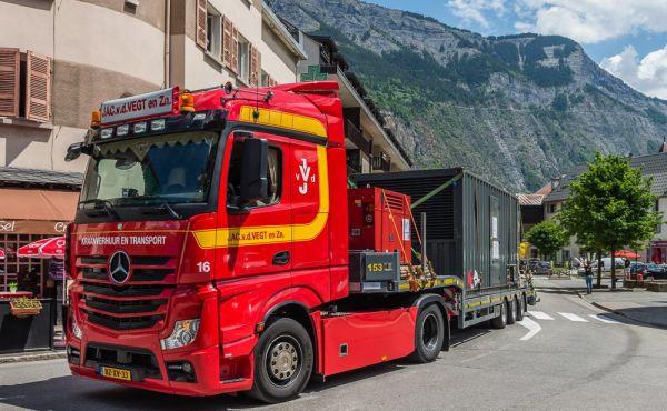 Wie mag er mee naar Alpe d'HuZes?